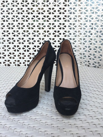 ab12fdf6275 Zapatos De Gamuza Marca Paruolo - Ropa y Accesorios en Mercado Libre ...