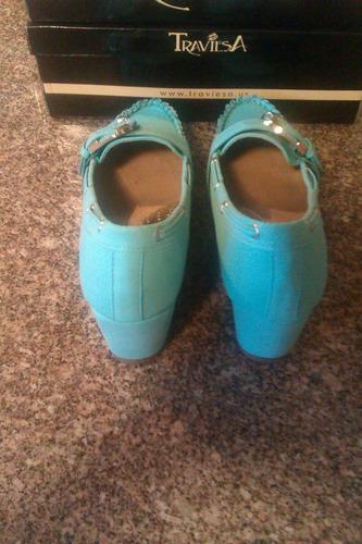 zapatos altos talla 38, y cartera grande mg