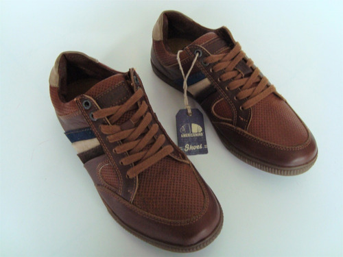 zapatos americanino originales talla 38