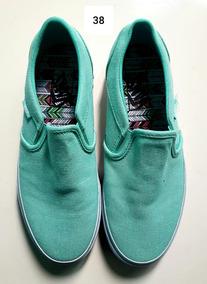 5bd5ca4a Zapatos Vans Mujer Guayaquil - Mercado Libre Ecuador