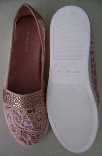 zapatos ann marino 8 originales nuevos liquidación