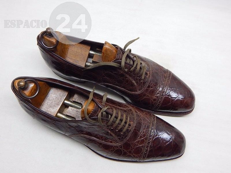 Zapatos Delgado