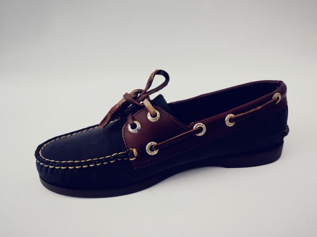 f0fff04da0 zapatos apache sperry top sider 100% cuero vn 2 para hombre. Cargando zoom.