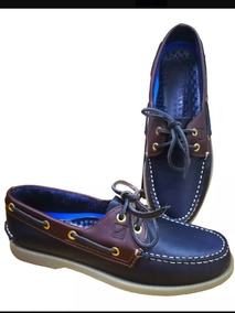 zapatos sperry top sider cali 660