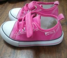 Zapatos Apolitos Tipo Converse Unicolor Ropa, Zapatos y