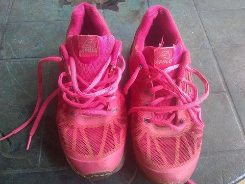 zapatos apolo talla 36