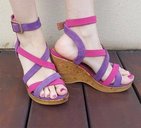 2b309c533 La Mora Zapatos - Ropa y Accesorios en Mercado Libre Argentina