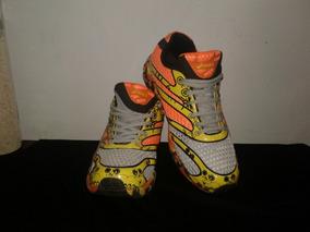Zapatos En Deportivos Noosa Tri Gel Asics 7 nw08POk