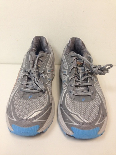 Zapatos Asics Gel Modelo Gt 2160 Trail 100%originales Nuevos