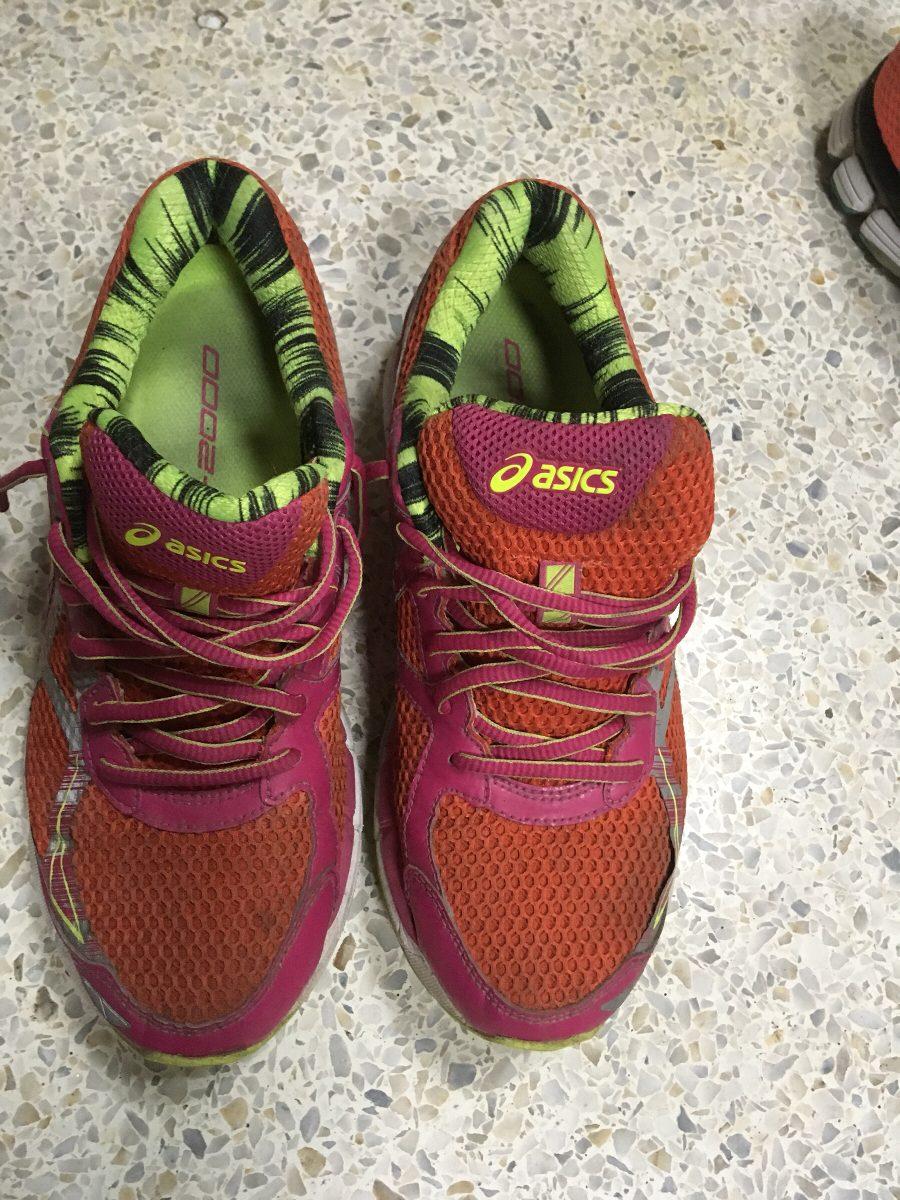 zapatos asics originales