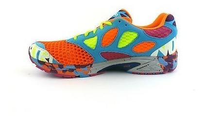 Zapatos Asics T214n 3201 Gel Noosa Tri 7 Running Mens