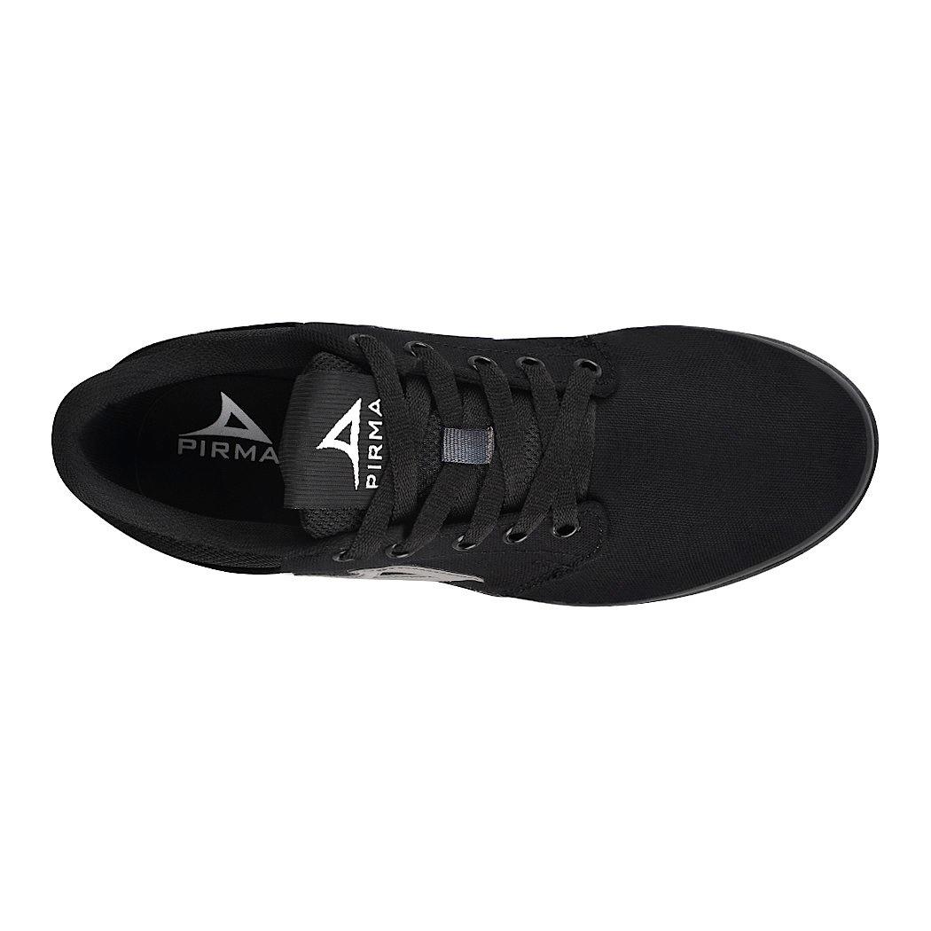 aaedd3b0 Zapatos Atleticos Y Urbanos Pirma 102 25-29 Lona Negro - $ 489.00 en ...