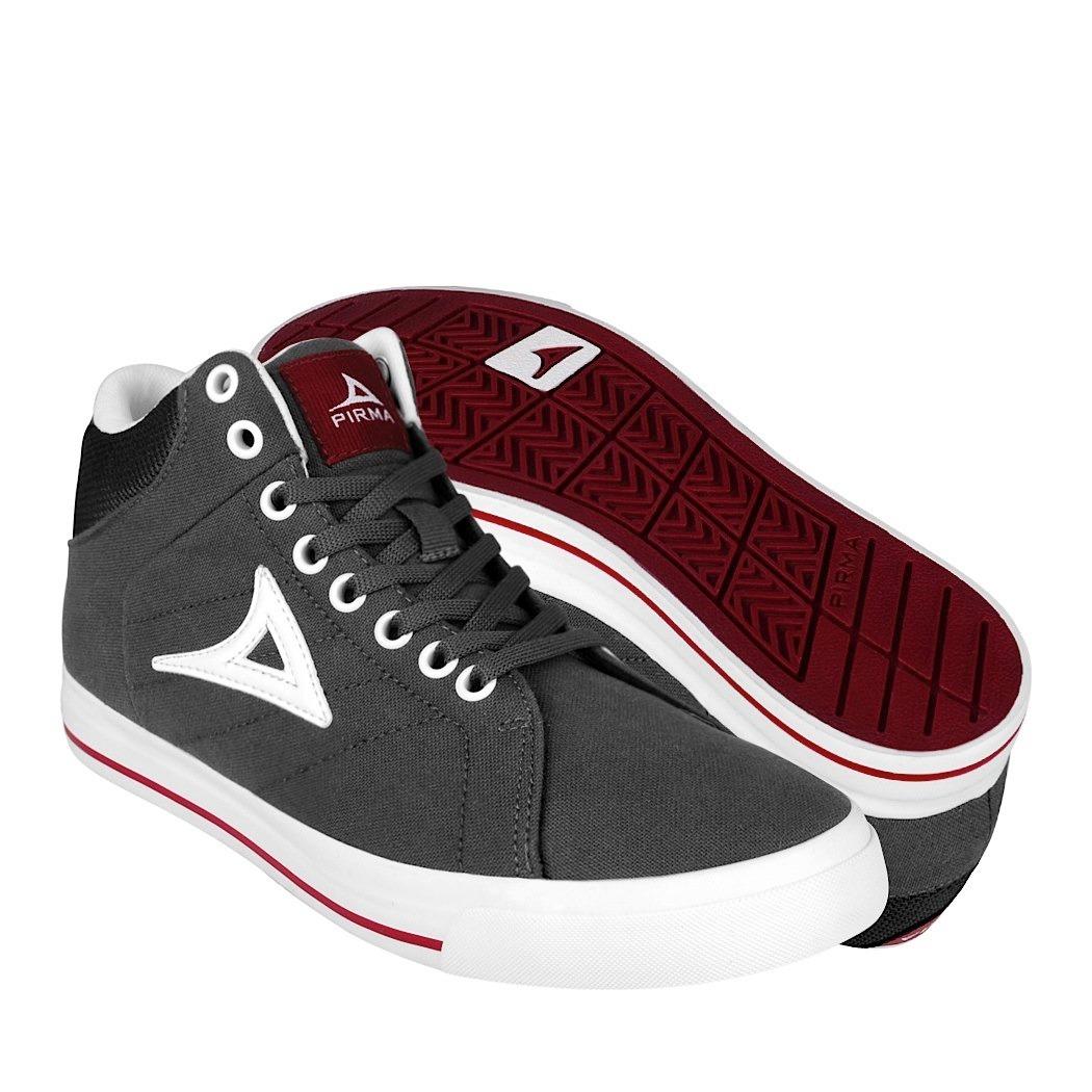 000e85a354cc8 Zapatos Atleticos Y Urbanos Pirma 422 25-29 Textil Gris -   669.00 ...