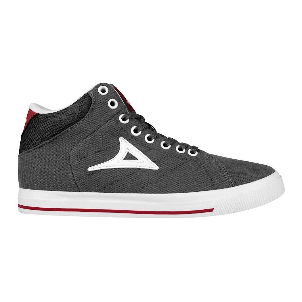 704fd93d7f0ee zapatos atleticos y urbanos pirma 422 25-29 textil gris. Cargando zoom.