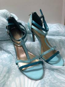 Turquesa Azul Siriano Turquesa Christian Azul Zapatos Zapatos DHI92WE