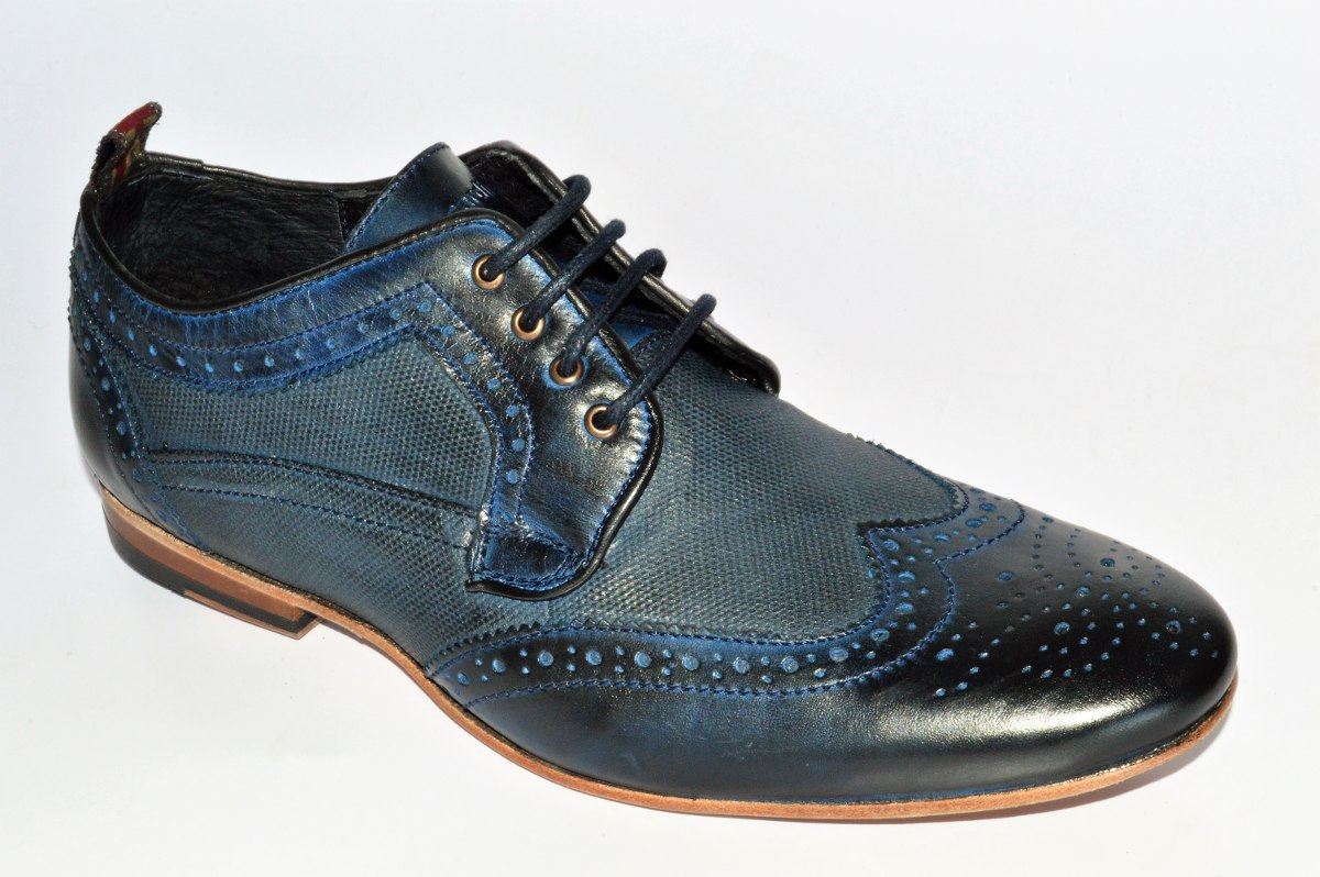 Chaussures Bleu Occasionnels cCBPe2H