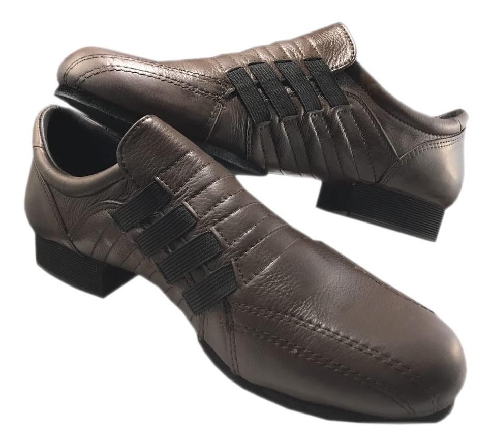 Zapatos Salsa Elastizados Rock Tango Baile Hombre Flexibles eBdQrxoWC