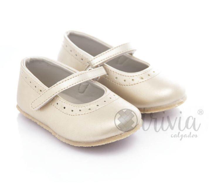 6a387ac36 Zapatos Ballerina Beba Nena Bautismo Fiesta. Varios Colores -   740 ...