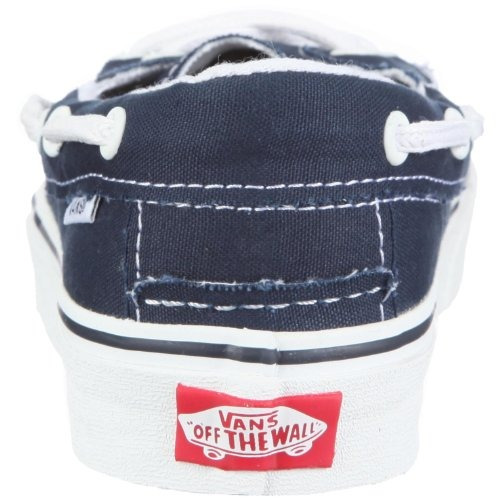 Adulto Azul Zapatos Vans Barco Zapato MarinoPa Del 7vYfb6gy