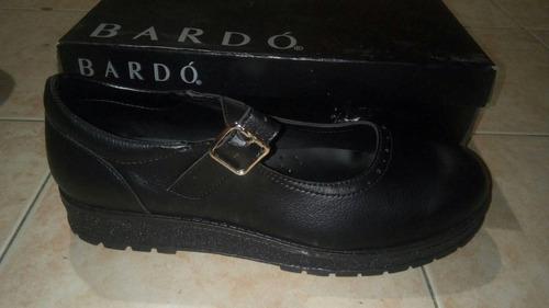 zapatos bardó talla 40