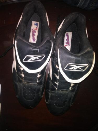 zapatos baseball & softball reebok majorleaguebaseball 12usa