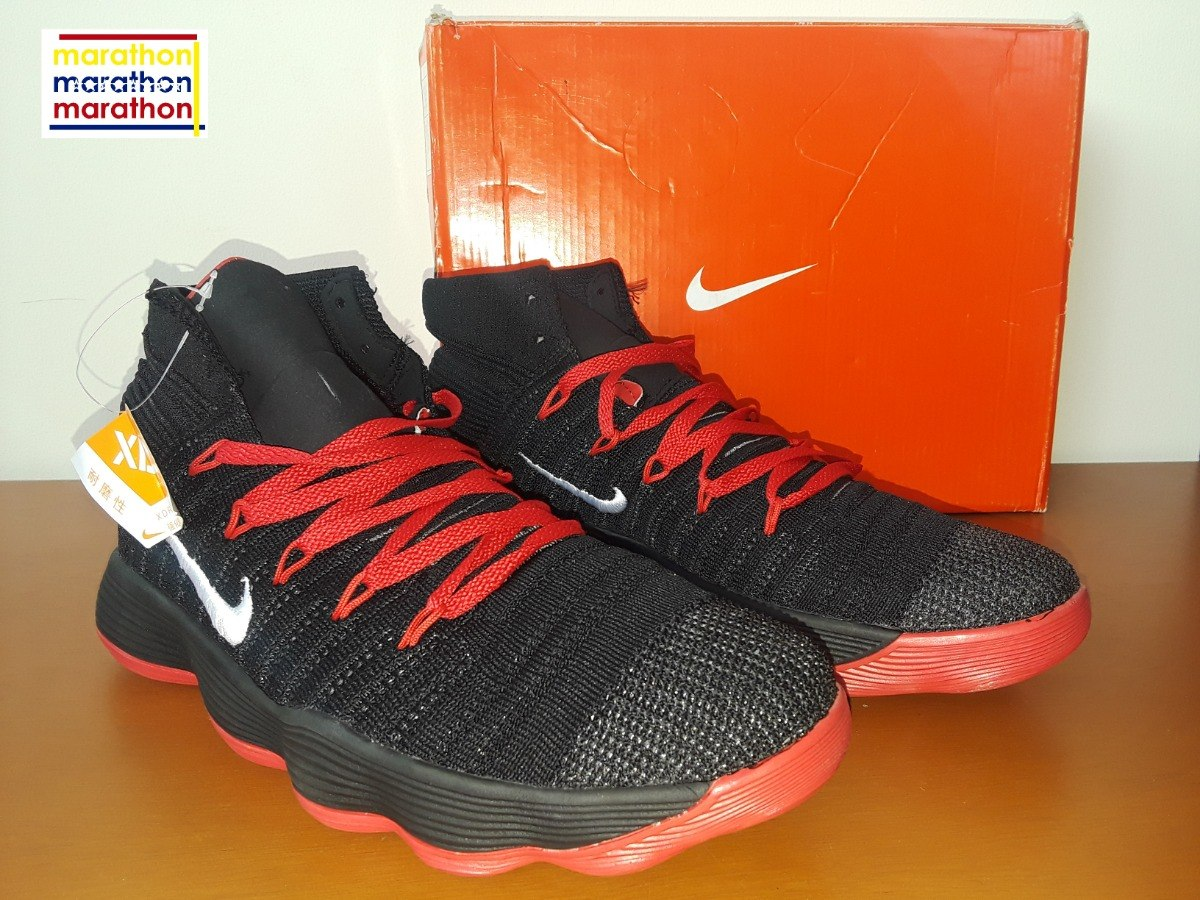 new arrival 61b83 6ccea Zapatos Basketball Nike Zoom Hyperdunk 2017 Low
