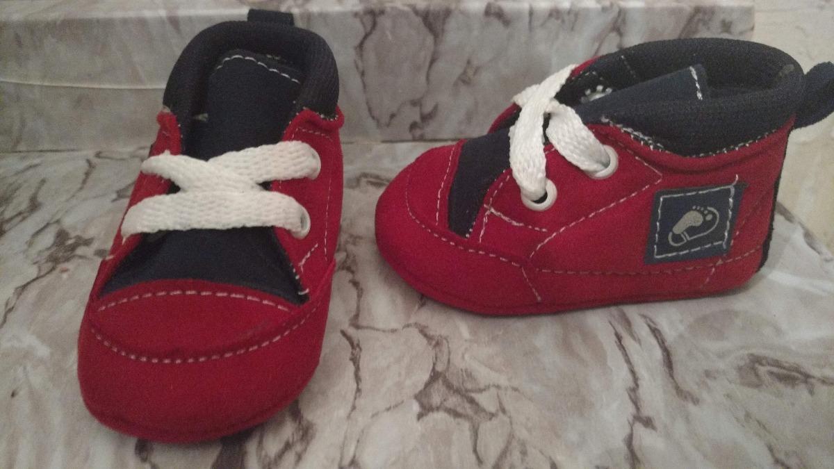 c5e08d3dca5 Zapatos Bebe 0-3 Meses -   125.00 en Mercado Libre