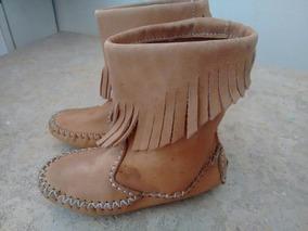 BebeEn Cuero talla Zapatos 21 22 OkXZPiuT