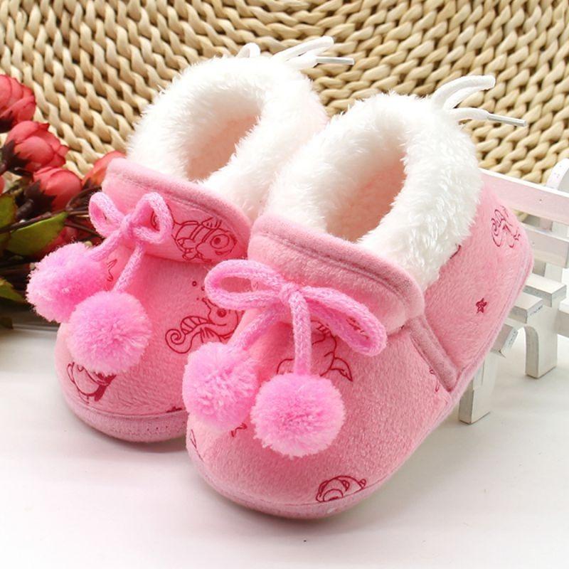 f53ec9594 zapatos bebé niña niño recién nacida botas invierno infantil. Cargando zoom.