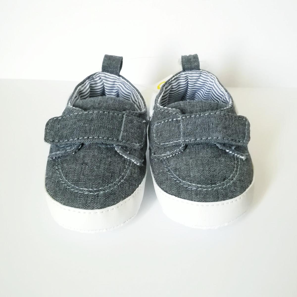bc7dfe56 Zapatos Bebe Niño Primark - Bs. 49.000,00 en Mercado Libre
