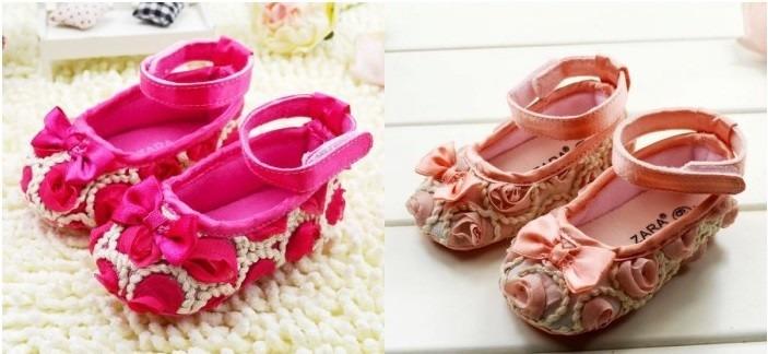 Bebe En Converse Mercado Crochet Zara Libre oferta 4 Zapatos 900 vH7fxd7q