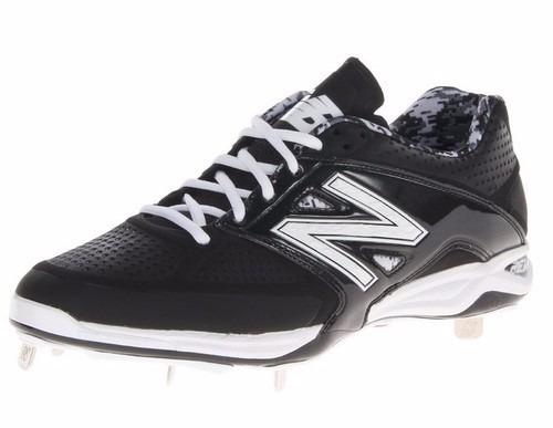 zapatos beisbol new balance l4040 tachon de metal - modelos