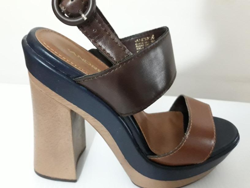 Zapatos Bicolor -   250.00 en Mercado Libre 0c6d3406c68d