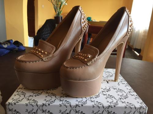 zapatos biography originales de liverpool talla 5