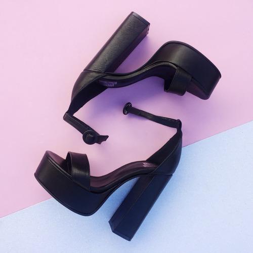 Zapatos Blancos Importados Cuero Tobillera Taco Palo Alto -   2.900 ... b1c4a79f067