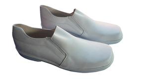 O Chef 44 Enfermero Blancos Talla Medico Zapatos Para Nuevos zpLSVqUMG