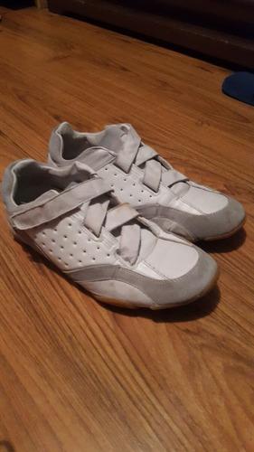 zapatos bosi en buen estado talla 41... adidas puma nike