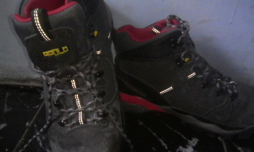 zapatos botas apolo talla 41
