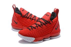 Lebron Botines Botas Baloncesto 16 Zapatos Basket Nike OZuTiPkX