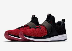 taille 40 111ee 4cf85 Zapatos Botas Botines Basket Nike Jordan Trainer 2 40-45