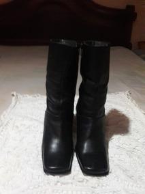 e9f3719e40e877 Zapatos Botas De Dama Nuevas Cuero Colombiano Marca Aquiles