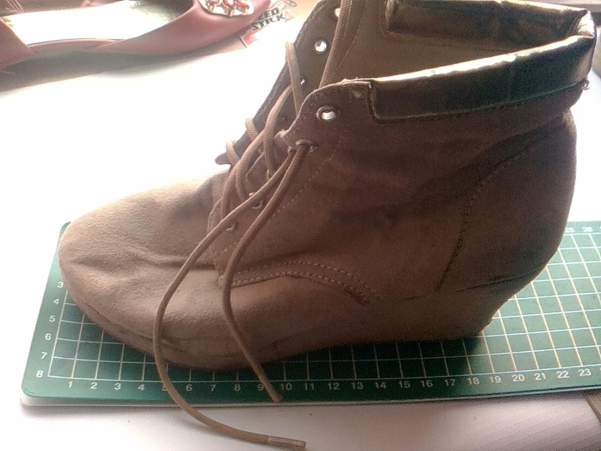 e0362cb826e zapatos botas de niña talla 34 usadas. Cargando zoom.