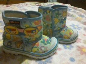 977eb44d5f6 Botas Para Nina Talla 20 - Zapatos en Mercado Libre Venezuela