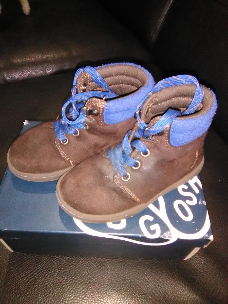 f965d826300 zapatos botas de niño talla 24. Cargando zoom.