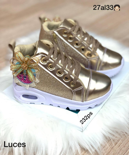zapatos botas deportivas altas lol niña calzado colomnbiano