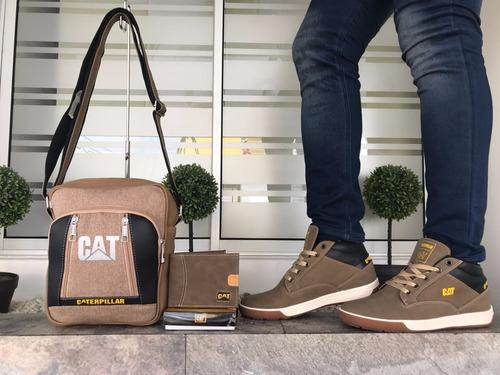 zapatos botas hombre