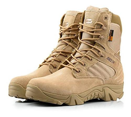 zapatos botas hombre original delta militares / kortes