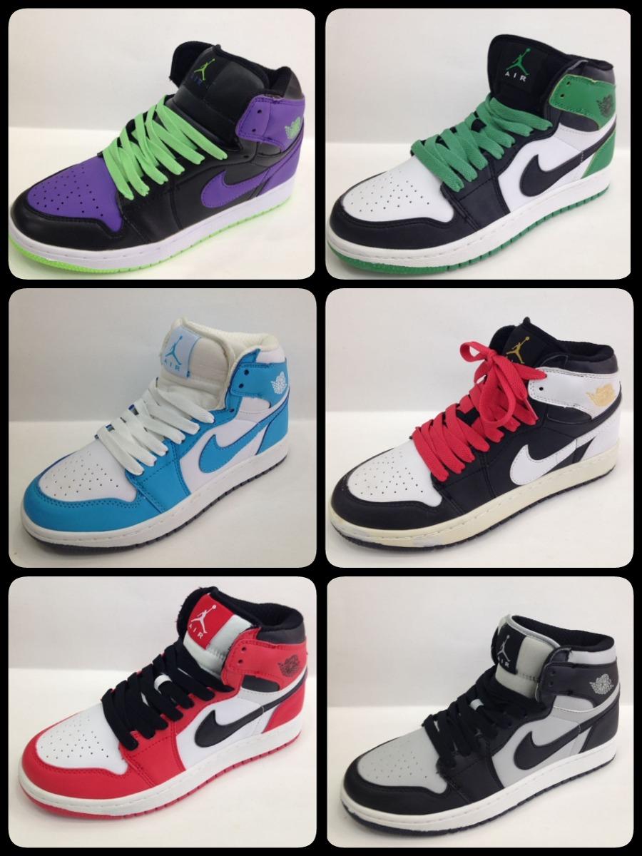f4d26bc551b9c zapatos botas nike air jordan retro 1 talla 40 al 46. Cargando zoom.