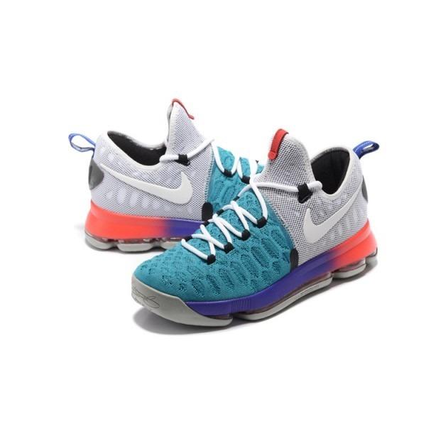 Zapatos Botas Nike Kevin Durant 9 Para Caballeros - $ 180.000 en ...