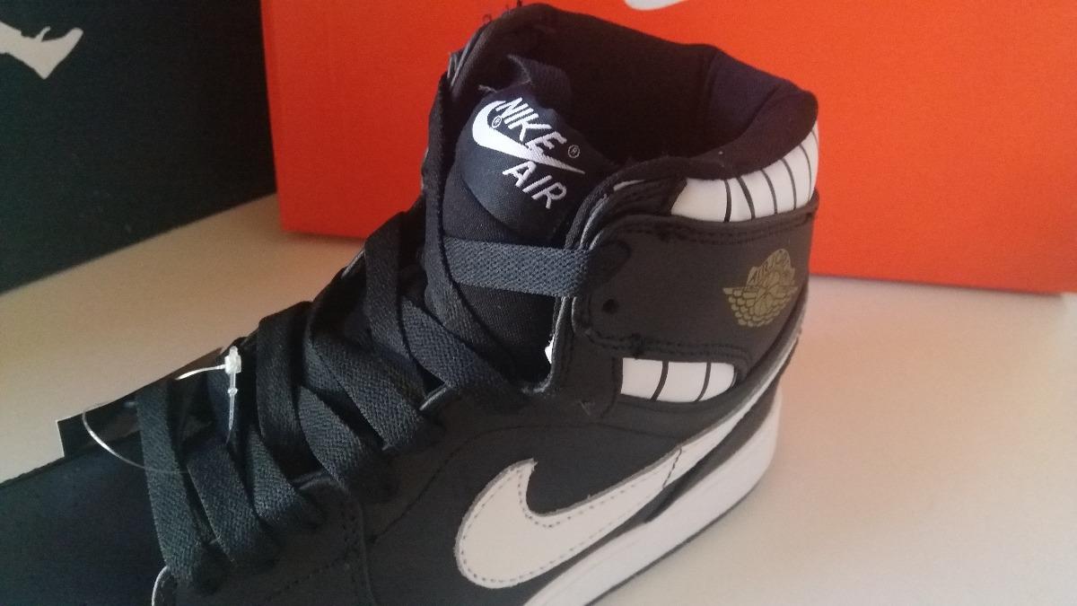 5us Hombres Zapatos Nike 9 Autenticos Botas Retro Unica mN0wvyn8O